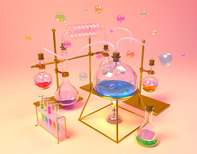 Fairy Chemistry