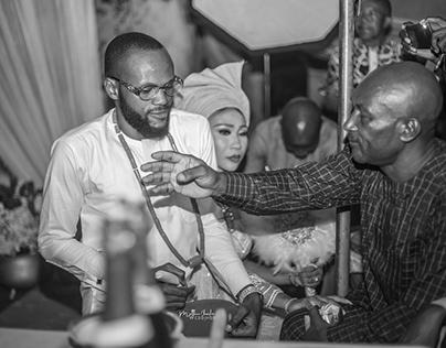 TRADITIONAL WEDDINGS (Anambra Documentary)