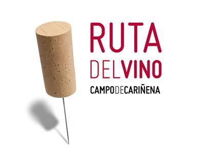Ruta del vino Campo de Cariñena