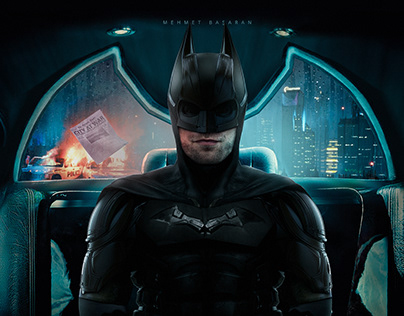 The Batman - 2021