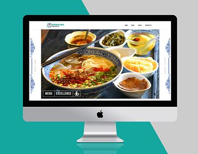 NoodleArts - Web & Menu Design, Video