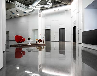 Architecture Interiors