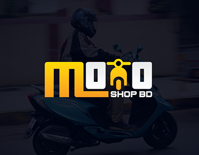 Moto logo | typography | Letter |Logo Folio | 2021