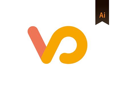VO - PARTNER / logo design