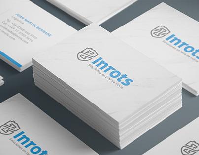 Inrots - Branding
