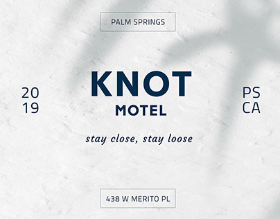 The Knot Motel