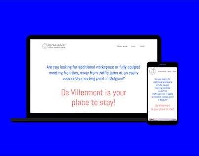 De Villermont