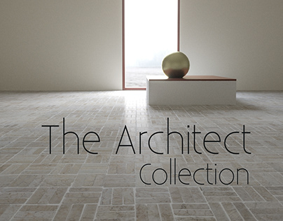 The Architect - 6k and more textures