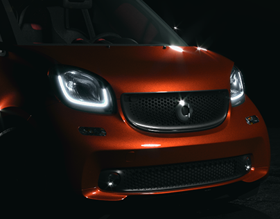 Small R35 (Smart Fortwo)