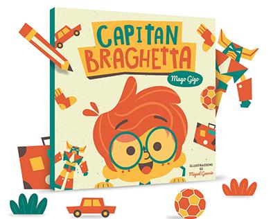 Capitan Braghetta