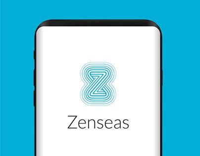 Zenseas App