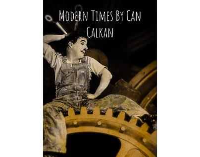 Modern Times Illustration