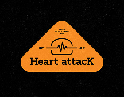 Heart Attack   Rebranding