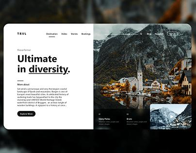 TRVL - Travel & Tourism