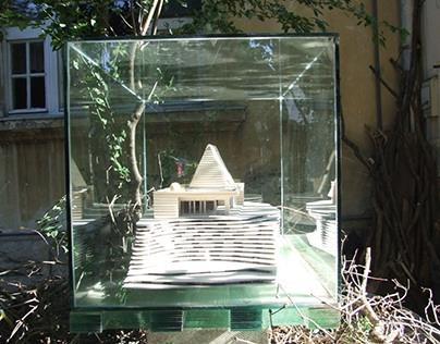 Casa cu şindrilă // Casa Poojari