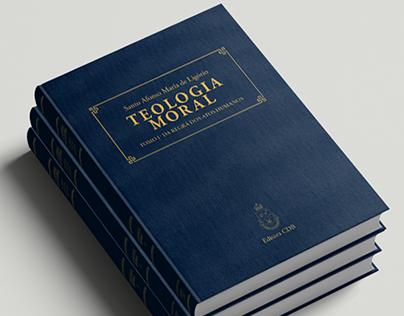 Livro | Teologia Moral