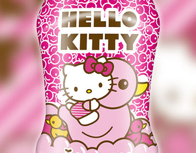 Hello Kitty (2014)