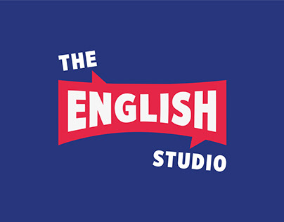 Branding - The English School