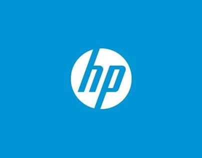 HP Influencer Films