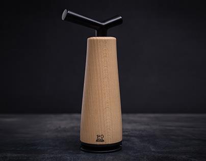 Wood universal CORKSCREW Peugeot 2017