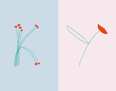 Flowers Type