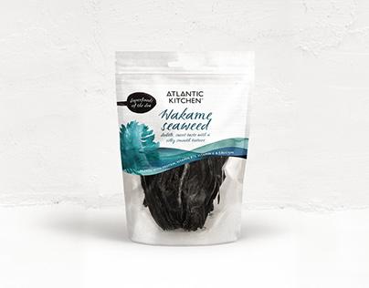 Atlantic Kitchen Packaging