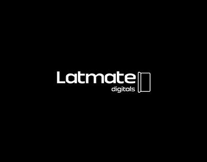 Latmate | Brand Identity Design