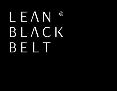 Lean Black Belt ©