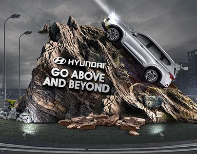 Hyundai Nishat launch in Pakistan