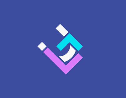 Level Up Hub   Podcast Branding