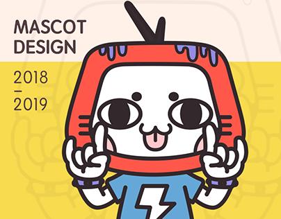 MASCOT DESIGN 2018-2019