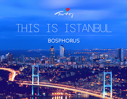 THIS IS ISTANBUL