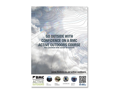 BMC Active Outdoors