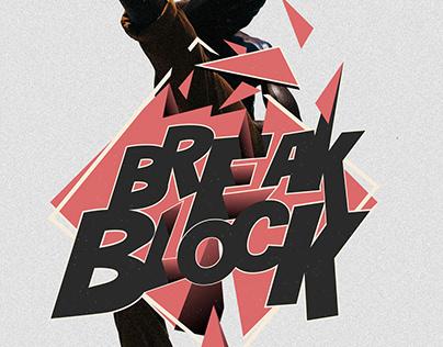 BREAKBLOCK logo