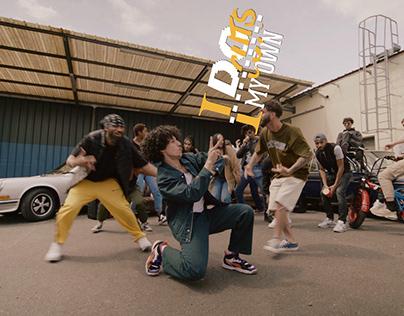Rilès - Goa (Music Video)