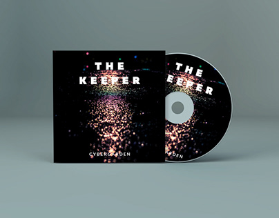 Cover for The Keeper by Cybergarden