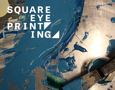 Square Eye Printing online video channel
