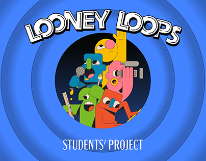 LOONEY LOOPS