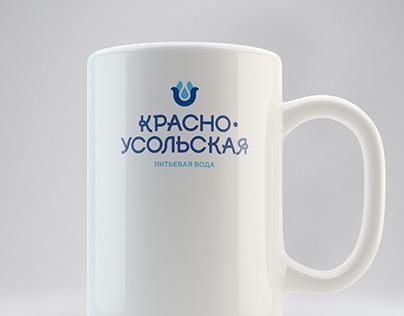 Krasnousolskaya water. Concept