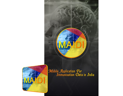 Maidi -a mobile application for immunisation data in in