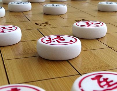 mơi chơi cờ tướng đánh đề con gì