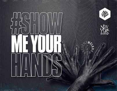 #ShowMeYourHands