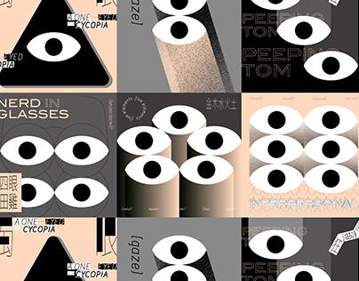 Graphic Design|EYƎ