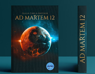 Ad Martem - Book Design