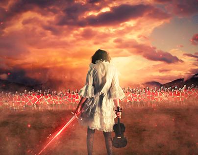 Musician of War