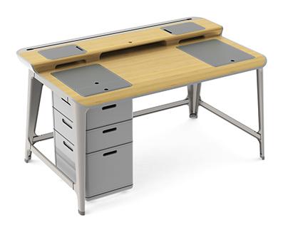Pocket Desk