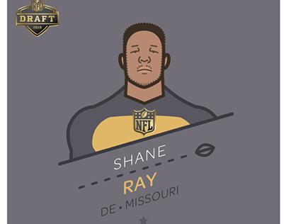 NFL.com Draft Day