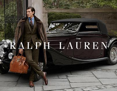 Ralph Lauren - online store