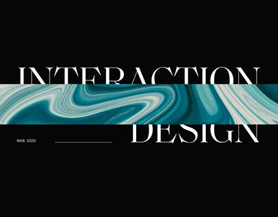 Interaction Design 2020