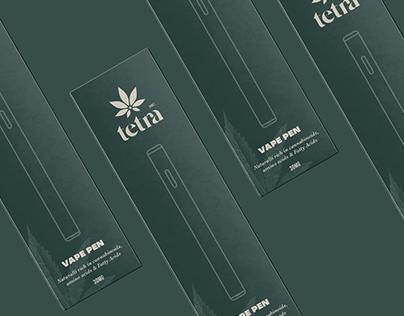 Tetra Medicinal Cannabis
